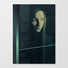 IROK Canvas Print
