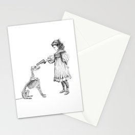 "Brix and Bailey ""Put Em Up"" Stationery Cards"