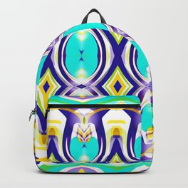 Pillars Backpack