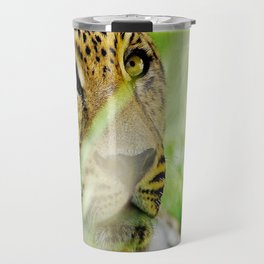 Love Panther Travel Mug