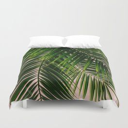 Summer Vibes Duvet Cover