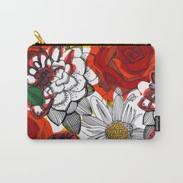 Unfold Carry-All Pouch