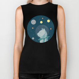 Dreaming about Space Biker Tank