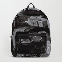 Abandon Building IIIIII Backpack