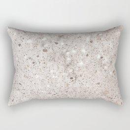 West Coast Sepia Sand Rectangular Pillow