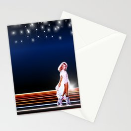 Xanadu Olivia Newton-John Stationery Cards