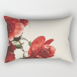 Love Petals Rectangular Pillow