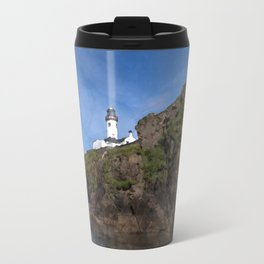 Fanad head Lighthouse Travel Mug