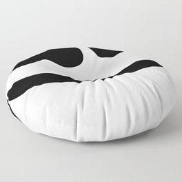 Marshmallow Floor Pillow