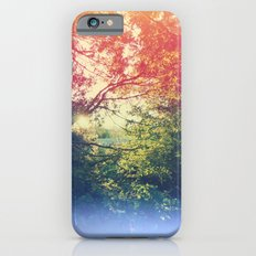 Through the Looking Glass iPhone 6s Slim Case