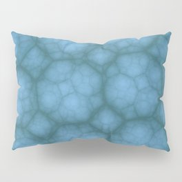 Octagons in MWY 01 Pillow Sham