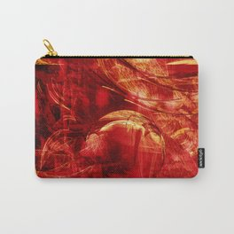 The planet at the end of the universe Carry-All Pouch