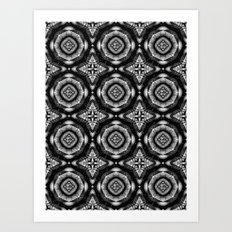 Illusionism Art Print