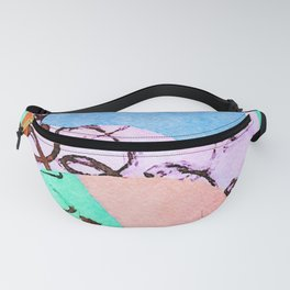 Polluted Fanny Pack