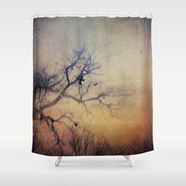 Dream Tree Shower Curtain