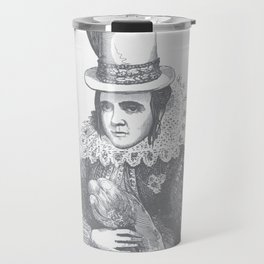 Pocahontas Travel Mug