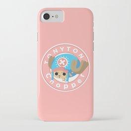 One Piece - Tony Tony Chopper (My Style) iPhone Case