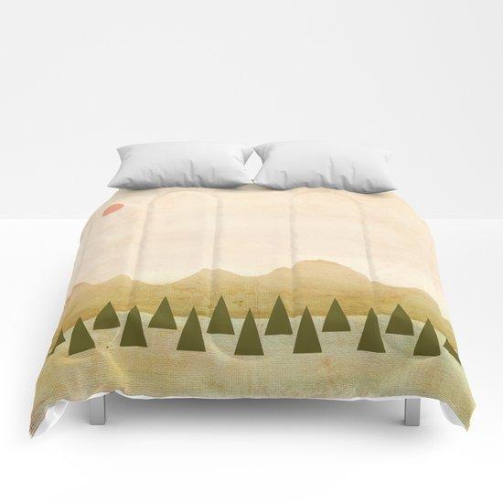 In the Wild Comforters