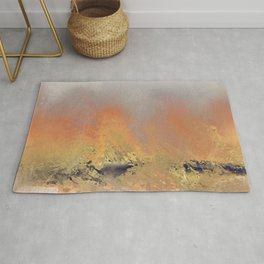 Wildfire Rug