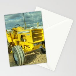 Allis Chalmers Beachmaster Stationery Cards