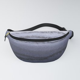 WITHIN THE TIDES BLUE Fanny Pack