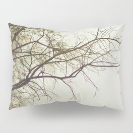 Escaping Into Your World Pillow Sham