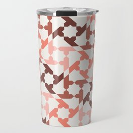 A motif from Egypt Travel Mug