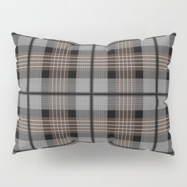 Tartan Plaid Sassenach Pillow Sham