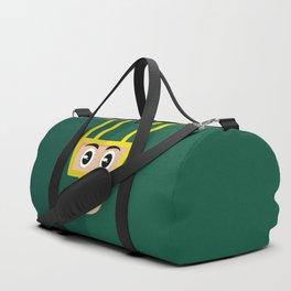 Kickass Duffle Bag
