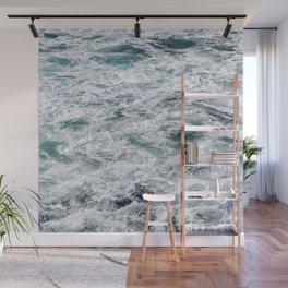 Oceanized Wall Mural
