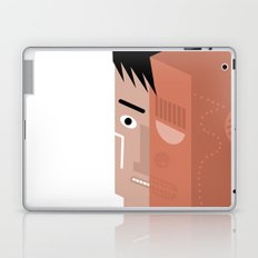 Cyborg Laptop & iPad Skin