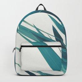 Yucca Leaves II Backpack