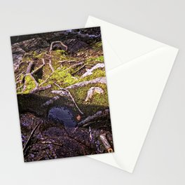 Roots of Love Stationery Cards