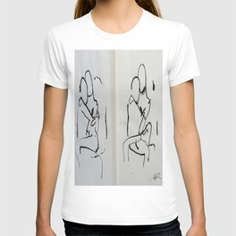 Twig and Ink #63 T-shirt