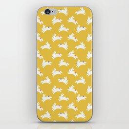 KAI Rabbits iPhone Skin
