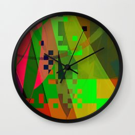 not yet Wall Clock