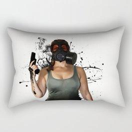 Bellatrix - Horizontal Rectangular Pillow