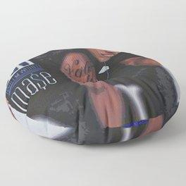 Ma$e / HarlemWorld Album Floor Pillow