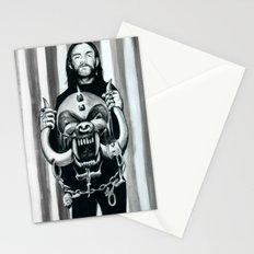 Motorhead Stationery Cards