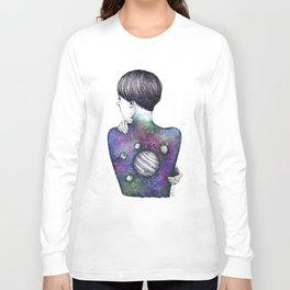 Jupiter Long Sleeve T-shirt