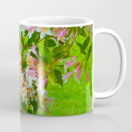 Cherry Blossems Coffee Mug