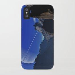 astronautics iPhone Case