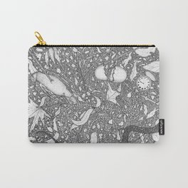 dearth Carry-All Pouch