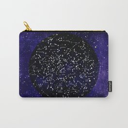 Celestial Map - Northern Hemisphere  Carry-All Pouch