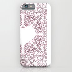 Love Lace Slim Case iPhone 6s