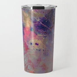 FROM FIRE TO DESIRE Travel Mug