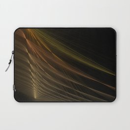 String Sync by Knightengale Laptop Sleeve