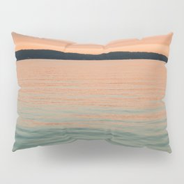 Summer Sun Pillow Sham