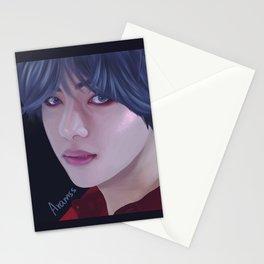 Kim Taehyung - BTS Stationery Cards