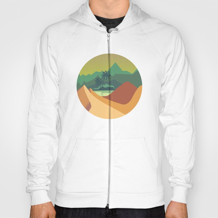 My Nature Collection No. 20 Hoody